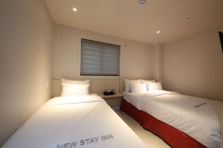 Myeong-Dong New Stay Inn, Jung