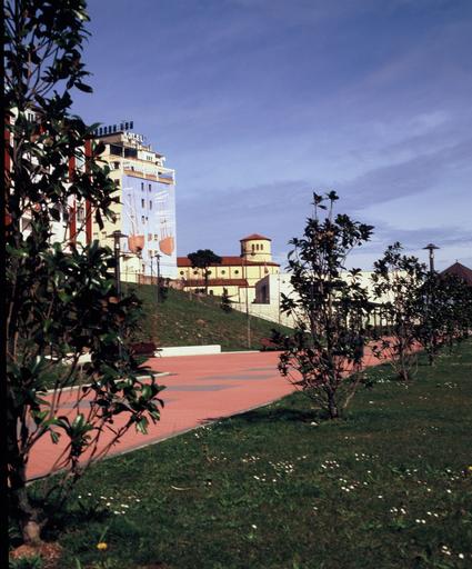 Hotel Las Anclas, Cantabria