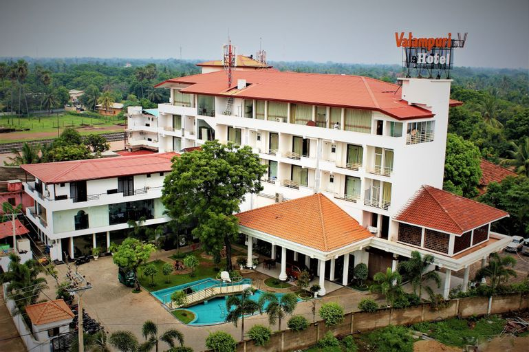 VALAMPURI HOTEL, Jaffna