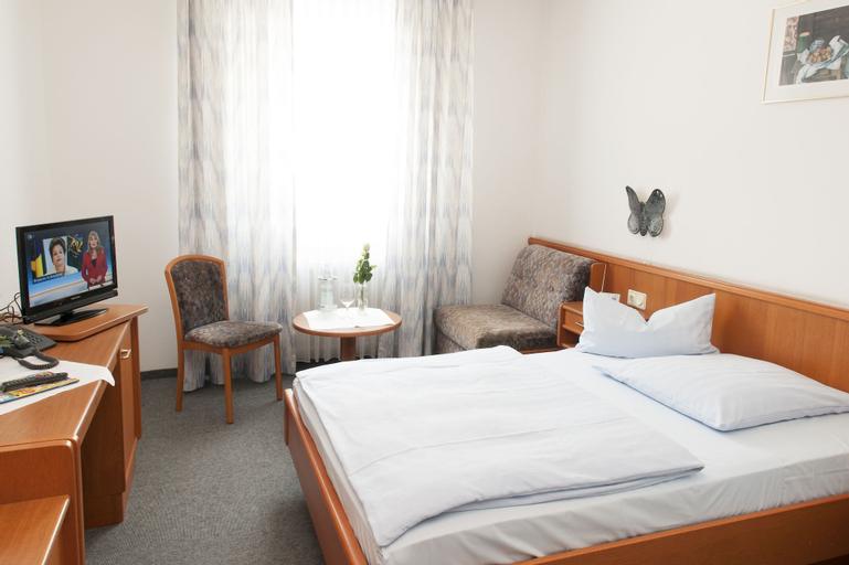 Hotel Haus Vocke, Bochum