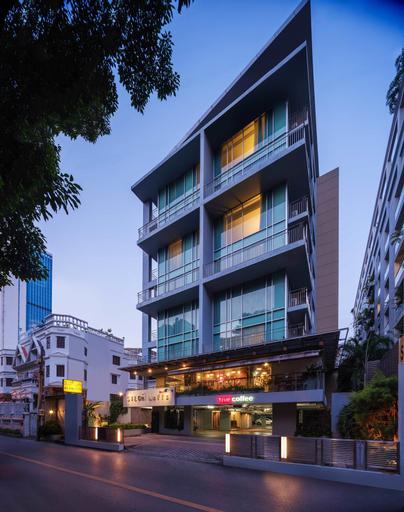 Silom Lofts Hotel, Sathorn