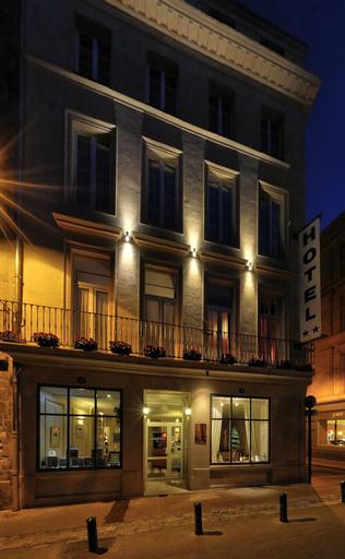 Acanthe Hotel, Gironde