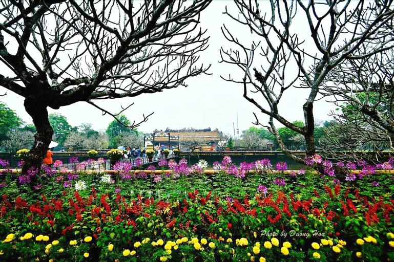 Hue Serene Shining Hotel & Spa, Huế