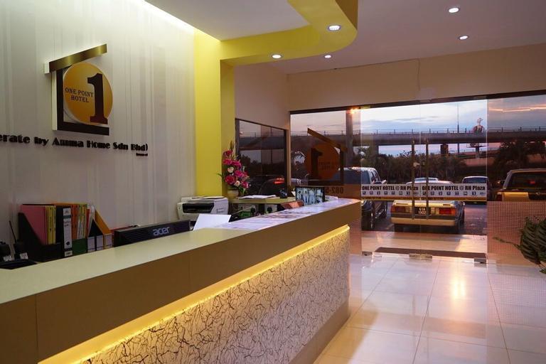 One Point Hotel - RH Plaza, Kuching