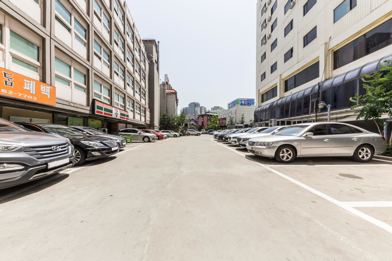 Victoria Hotel Seoul, Gangbuk