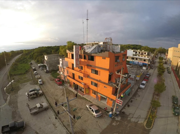 Hotel Acuarela Huasteca, Ciudad Valles