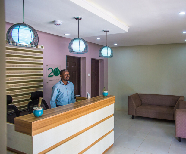 Twenty Hotel, Kaduna North