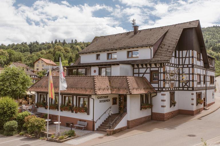 Hotel Gasthof Sternen, Rastatt