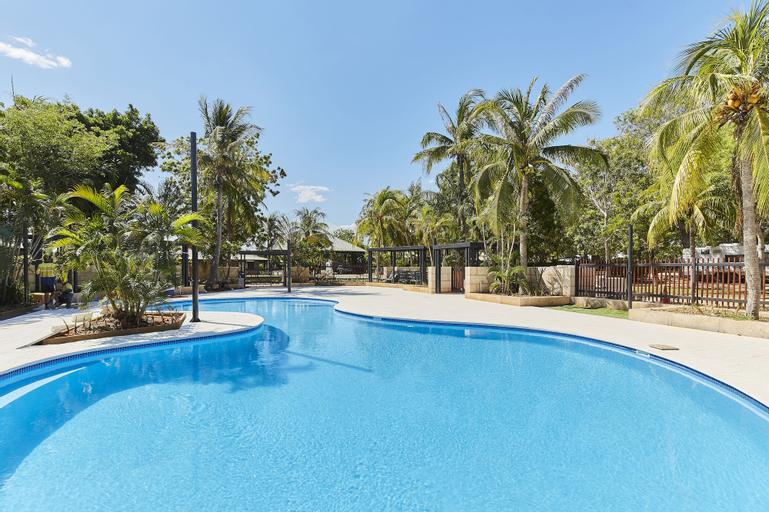 RAC Cable Beach Holiday Park, Broome
