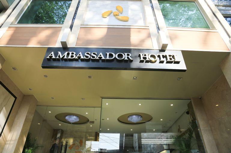 Ambassador Saigon Hotel, Quận 1