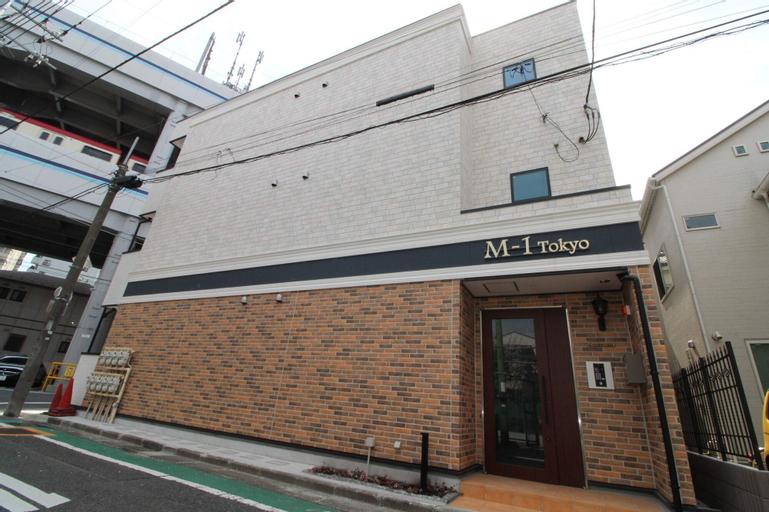 Hotel Route Inn Tokyo Kamata, Ōta