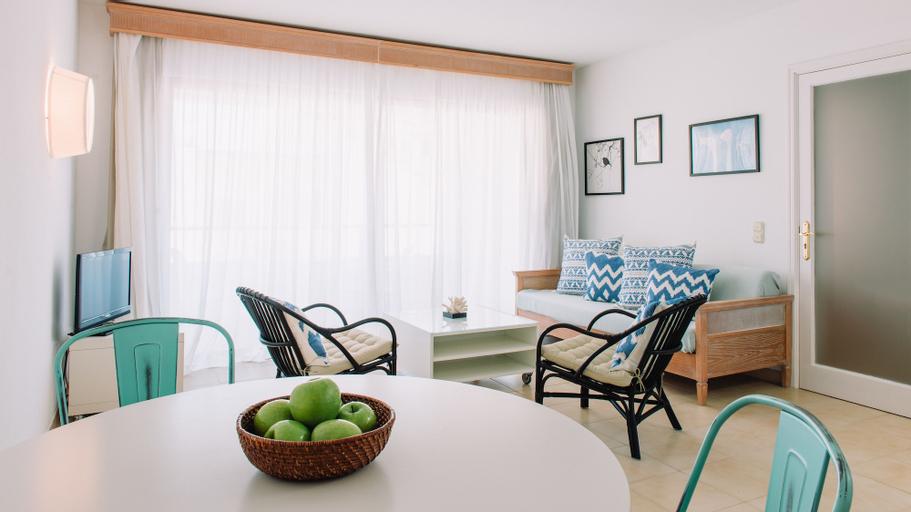 Lemar Apartments, Baleares