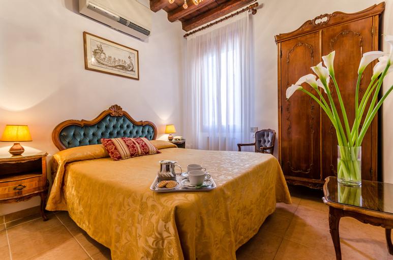 Hotel Ariel Silva, Venezia