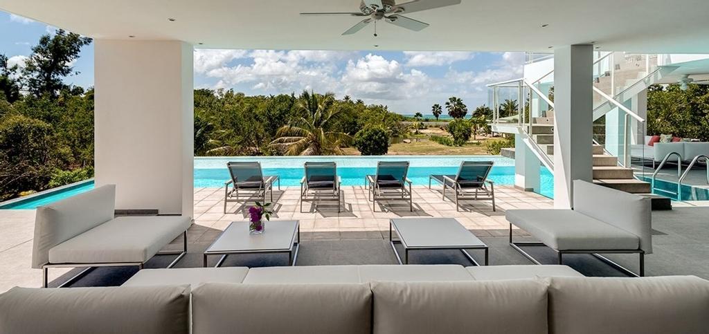 Villa Grand Palms,