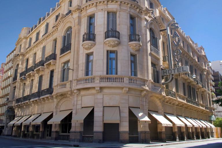 Esplendor by Wyndham Savoy Rosario, Rosario