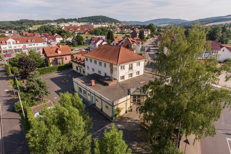 Hotel Bamberger Hof, Wartburgkreis