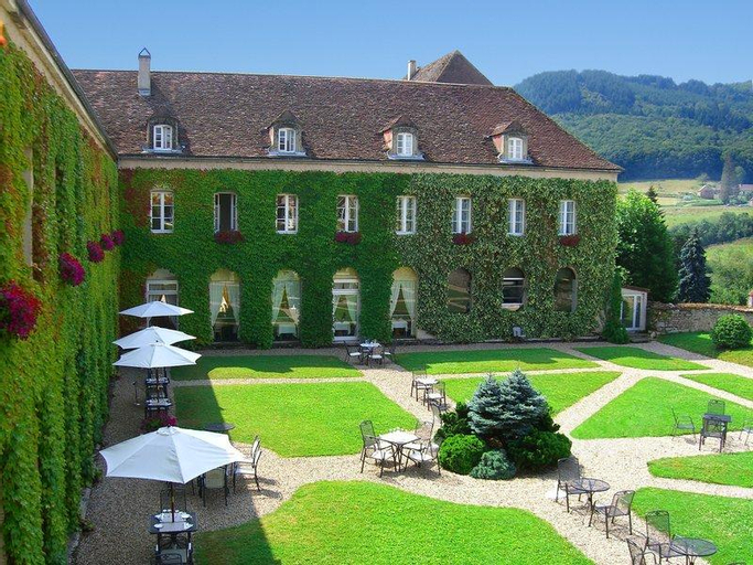 Les Ursulines Hotel - Gourmet Restaurant - Seminar Center, Saône-et-Loire