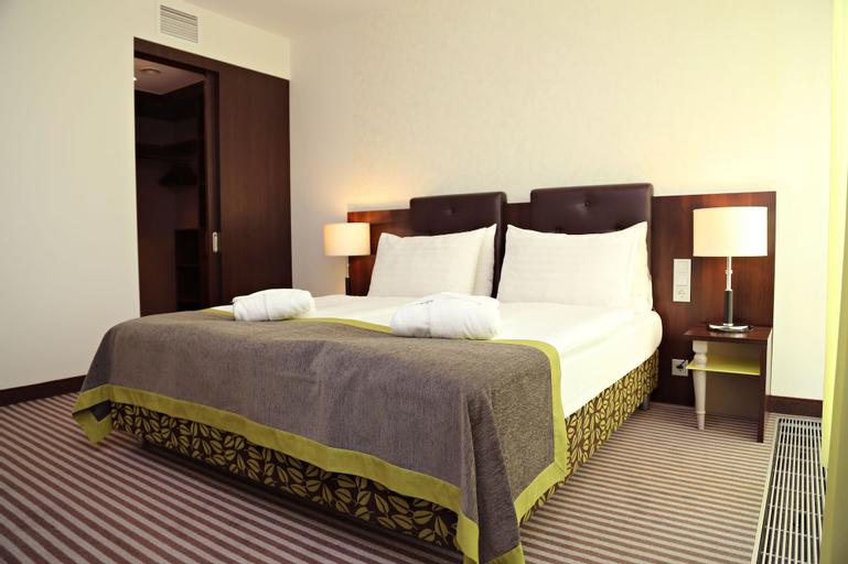 Ambassador Hotel Kaluga, Kaluga gorsovet