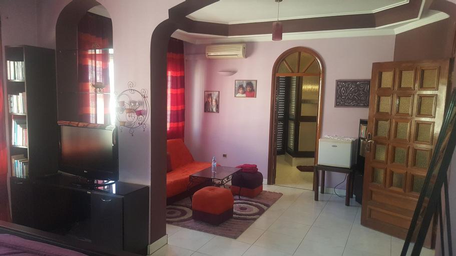 2 Mars Luxury Residence, Casablanca