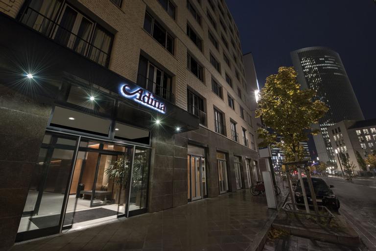 Adina Apartment Hotel Frankfurt Westend, Frankfurt am Main