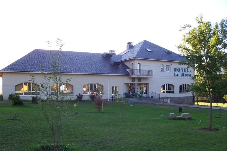 Hotel La Mora, León