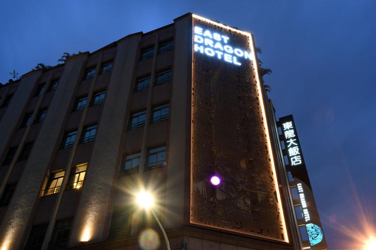 East Dragon Hotel, Taipei City