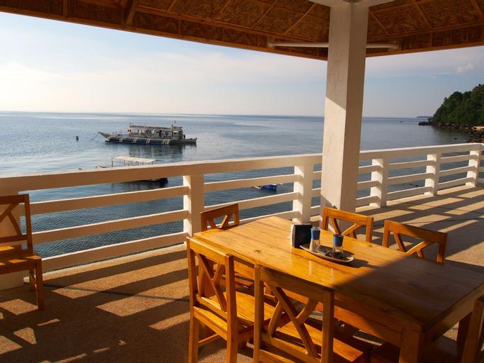 Dive Spot Asia Beach Resort, Boljoon