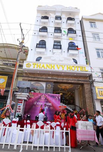 Thanh Vy Hotel, Phú Quốc
