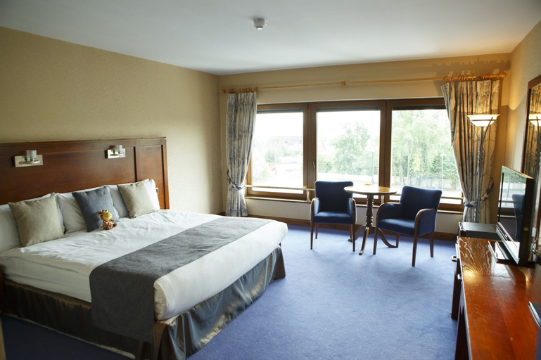 Mount Errigal Hotel Conference & Leisure Centre,