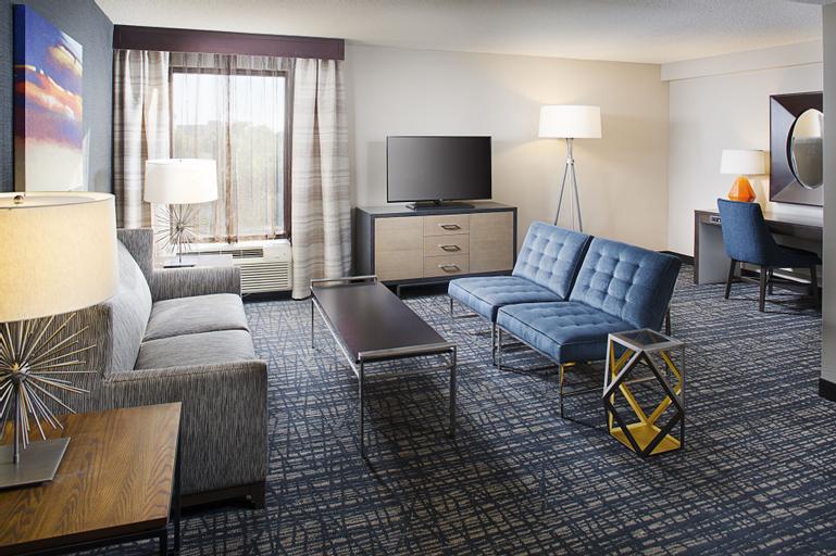 Crowne Plaza Annapolis, an IHG Hotel, Anne Arundel