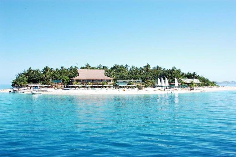 Beachcomber Island Resort, Ba