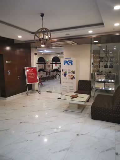 Hotel P.K. Residency, Gautam Buddha Nagar