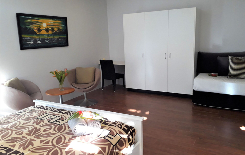 Naisoso Villas Resort, Ba
