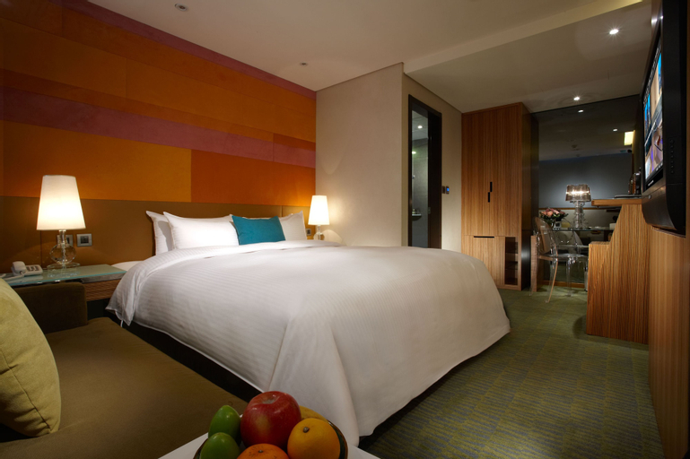 Beauty Hotels - Beautique Hotel, Taipei City