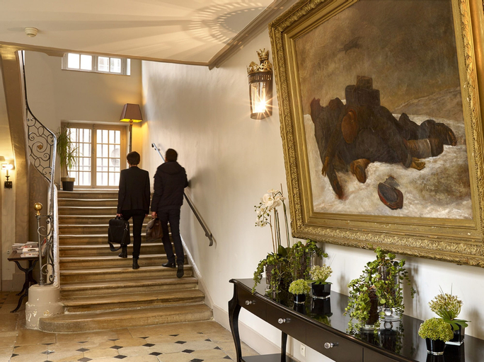 Hotel De Guise, Meurthe-et-Moselle