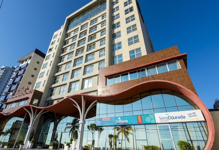 Praiamar Express Hotel, Natal