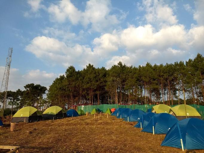 Camp David Kigwema, Kohima