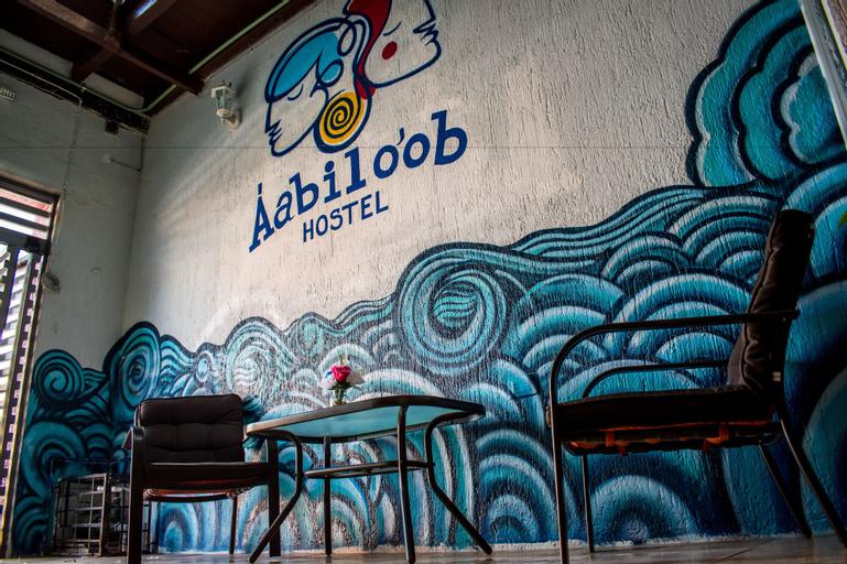 Áabilo'ob Hostel, Progreso