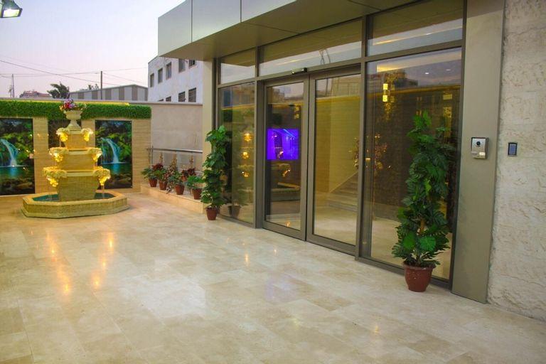 Qaser AlSultan Hotel Suites, Amman