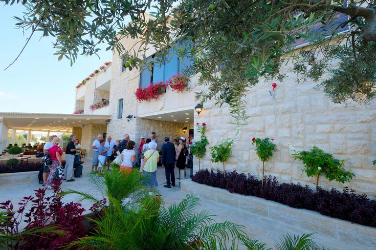 Tantur Hills Hotel, Bethlehem