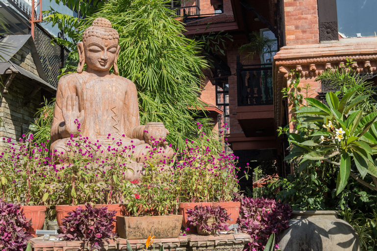 Heritage Hotel Suites and Spa, Gandaki