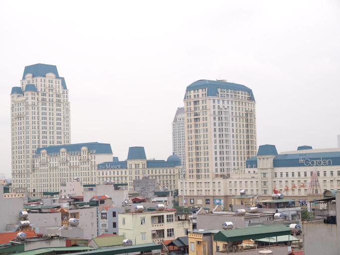 Glory Hotel My Dinh, Từ Liêm