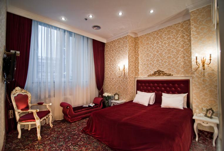 Royal Hotel De Paris, Shevchenkivs'kyi