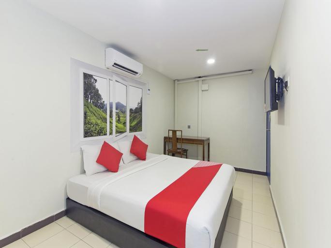 OYO 531 Good Eight Hotel, Kuala Lumpur