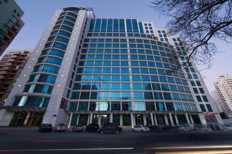 Qafqaz Baku City Hotel & Residences, Bakı