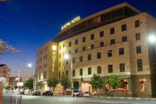 SK Royal Hotel Tula, Tula