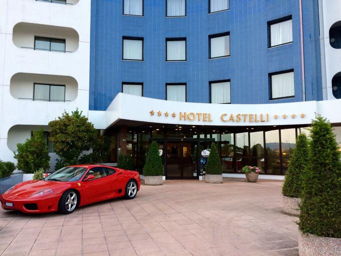 Hotel Castelli, Vicenza