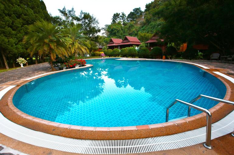 Lanna Resort, Hang Dong