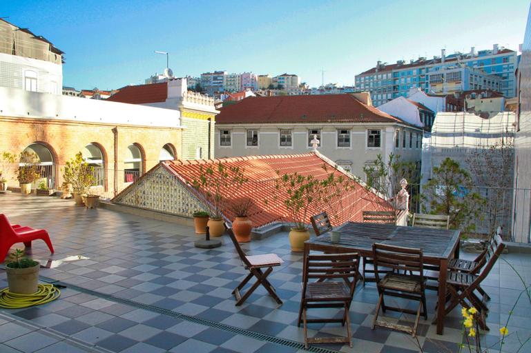 Portugal Ways Culture Guest House, Lisboa