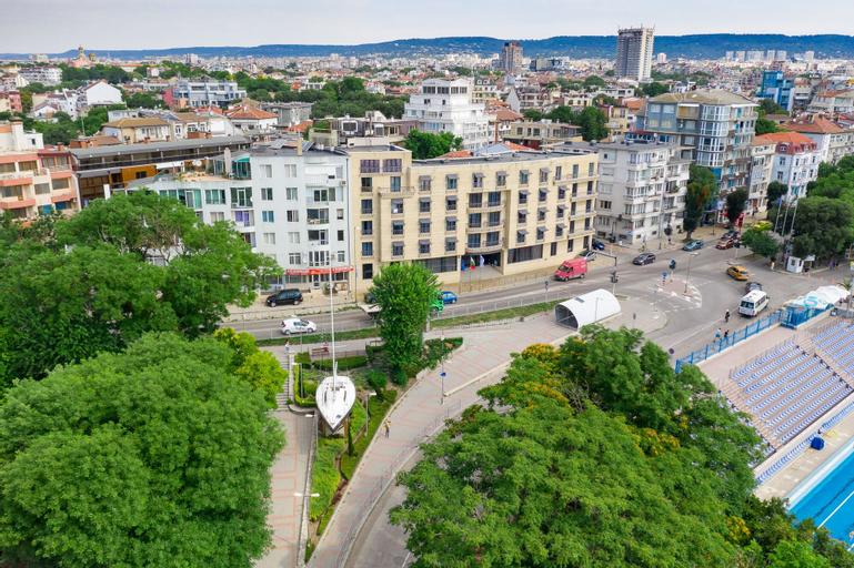 Hotel Panorama, Varna